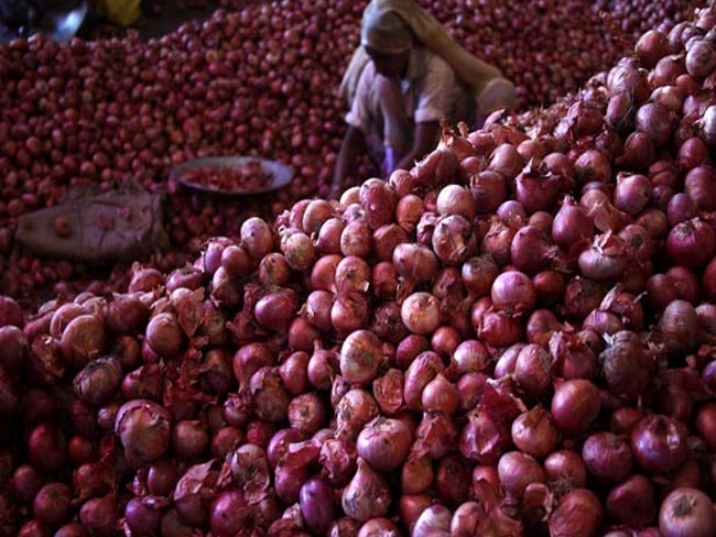 1,000 Tonnes of Onion to be Imported from Overseas
