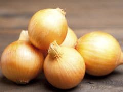 Onion Crisis: Now Cook Superb Indian Food Without Onions!
