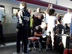 Train Gunman: Islamic Extremist or Homeless Misfit?