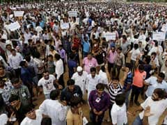Patel Quota Stir: 500 Families in Surat Threaten to Convert for Reservation