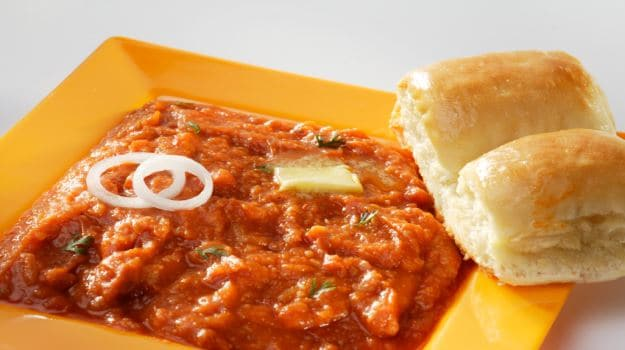 how to cook pav bhaji by sanjeev kapoor