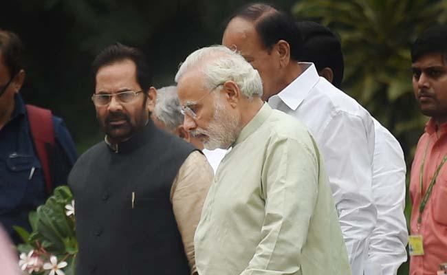 Amid 'Intolerance' Debate, BJP Warns Lawmakers Against Speaking Out of Turn: 10 Developments