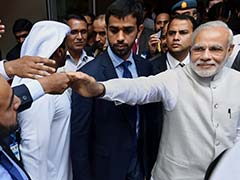 PM's Trillion-Dollar Promise: 10 Things He Said to Investors in UAE