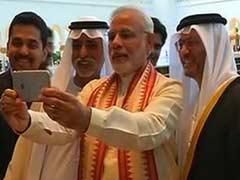 In PM Modi, Nation Got A Selfie Machine: Rahul Gandhi