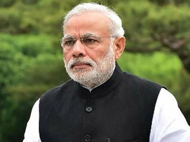 pm modi to leave for uae on sunday first visit by indian pm in 34