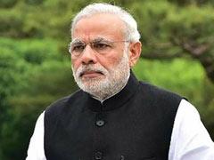PM Narendra Modi to Lay Foundation For Four-Lane Road