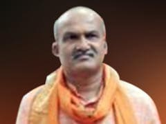 Goa Government Extends Ban on Sri Ram Sene Chief Pramod Muthalik