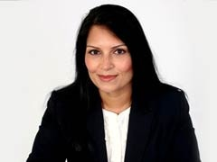Indian-Origin UK Minister Priti Patel Vows To Create Millions Of Jobs