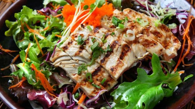 Load Up! A High-Protein Diet May Help Lower Blood Pressure