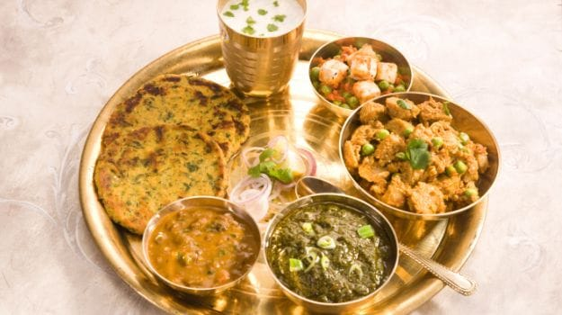 Eating With Your Hands and Other Indian Food Traditions