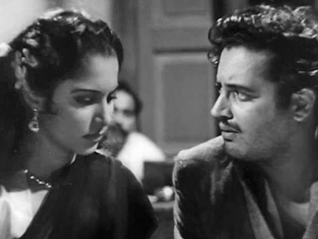 Indian Classic Pyaasa Restored For Venice Film Festival
