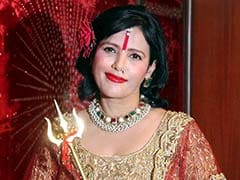 Radhe Maa Allegedly Carried Trishul In Plane, Now Court Orders Police Case