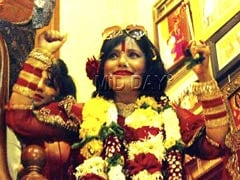 'Fooled Into Giving Radhe Maa Rs 1.5 cr, Four Farmers Killed Themselves'
