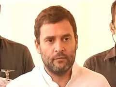 Rajiv Gandhi Trust Ordered to Return Amethi Land By Court