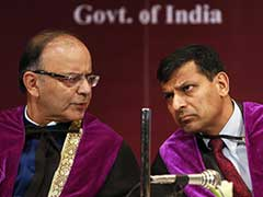 Indian Economy Growing Fastest, Jaitley On Rajan's 'One-eyed King' Remark