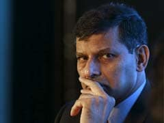 Rajan Slams 'Jugaad', Talks of Strong Institutions