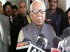 Uttar Pradesh Governor Refers Controversial Lokayukta Bill To President