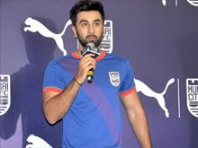 Ranbir Kapoor: I Should be Criticised If My Film Doesn't Work