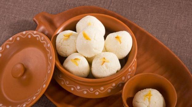 Food Ndtv Recipe Rasgulla