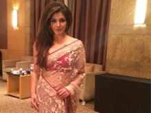 Raveena Tandon Says Man Misbehaved at Independence Day Event in LA
