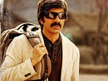 Ravi Teja's Kick 2 is Out, He's Ready For Kick 3