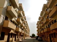 Property Prices Soften by 1% in Delhi-NCR: Report