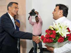 US to Develop Allahabad as Smart City, Says Envoy Richard Verma