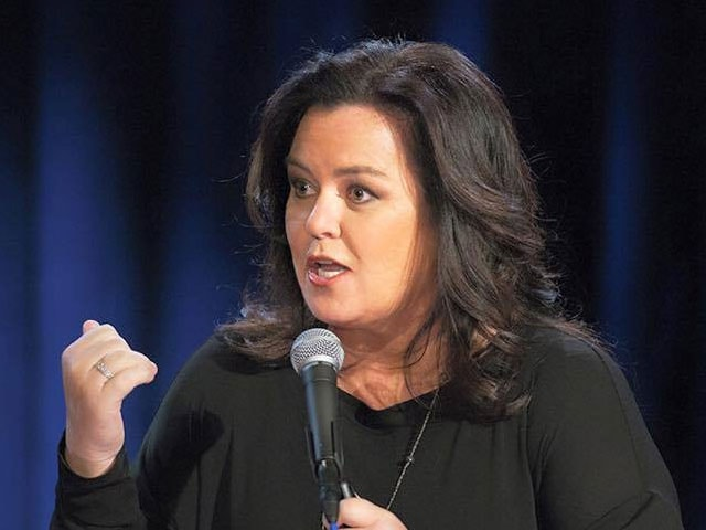 Rosie Co Donnell