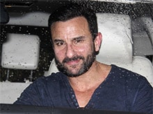 Saif Ali Khan to the Rescue, Says Stop Asking Actresses About Marriage