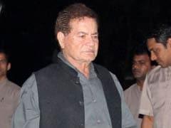 सलमान खान ने इस अंदाज में दी पिता सलीम खान को जन्मदिन की बधाई
