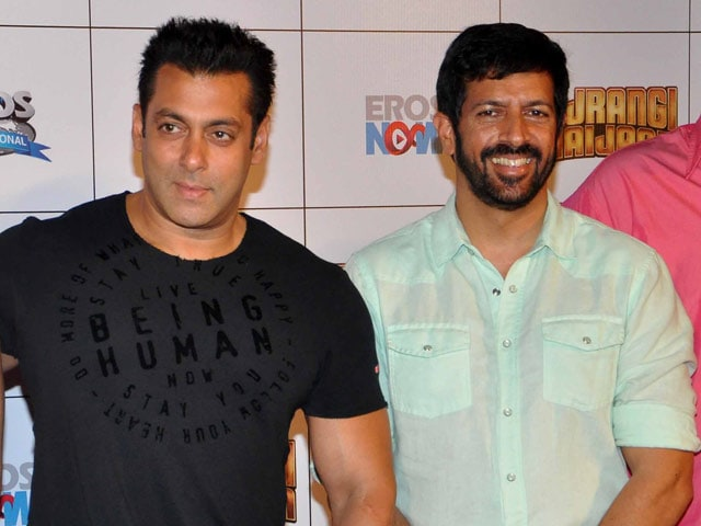 Kabir Khan: Got the Best Gift From Salman Khan