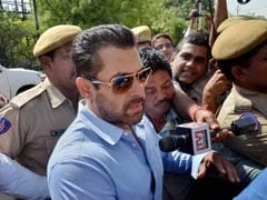 Driver Ashok Singh Was Driving the Car, Not Salman Khan: Lawyer Tells High Court