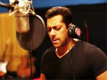 Surprise! Salman Khan Releases <i>Hero</i> Song a Day Early on Popular Demand