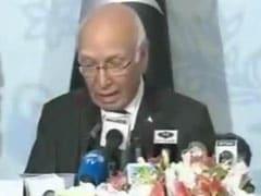 Pakistan's Statement on National Security Advisor Talks With India