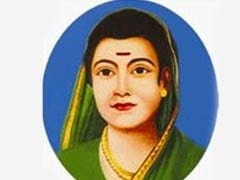 Savitribai Phule's Memorial to be Build Inside Pune Varsity: Maharashtra Minister Sudhir Mungantiwar