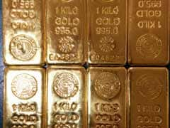 31 Kilograms Gold Worth Over Rs 8 Crore Seized at Madurai Airport