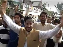 Bilal Lone, Shabir Shah Among 4 Separatists Detained in Delhi