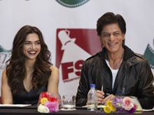 Deepika on Shah Rukh Khan: Nothing Can Change My Equation With Him