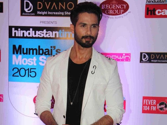 Shahid Kapoor Compliment For Alia To Be Compared Kareena