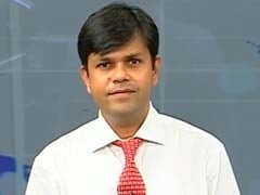 Buy InterGlobe Aviation, Avoid Infosys, Dr Reddy's: Shrikant Chouhan