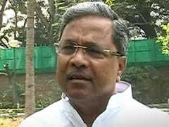 Tipu Sultan Row: BJP Demands Siddaramaiah's Resignation, Takes Swipe at Sonia Gandhi