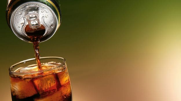 Sugar-Free Drinks Could Be The Reason to Your Dental Woes