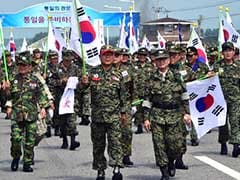 South Korea, US Begin Military Drill Despite North Korea Threats