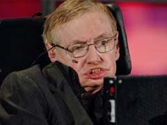 Stephen Hawking Doesn't Want Us To Contact Aliens. Here's Why