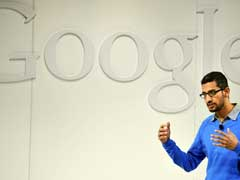 Satya Nadella, Eric Schmidt Congratulate New Google CEO Sundar Pichai