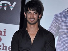 Sushant Singh Rajput: Used SRK's Dialogues to Impress Girls