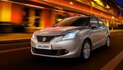 Maruti Suzuki Baleno With 1-Litre Boosterjet Engine Launching Soon?