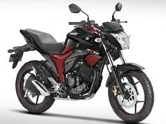 Suzuki To Launch Limited SP Edition Variants Of The Gixxer And Gixxer SF