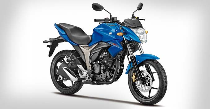 Suzuki Gixxer  Review Philippines