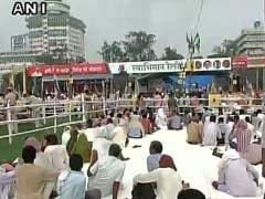 Nitish Kumar, Lalu Prasad, Sonia Gandhi to Address Mega Rally in Patna